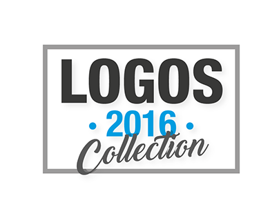 LOGO 2016 Collection