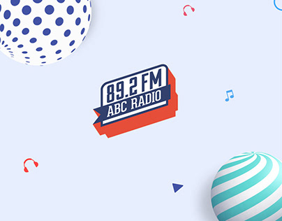 ABC Radio Web