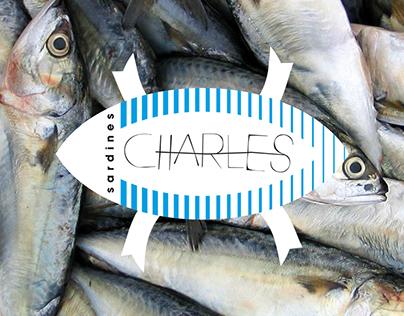 Sardines Charles