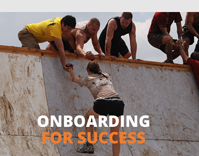 Onboarding For Success
