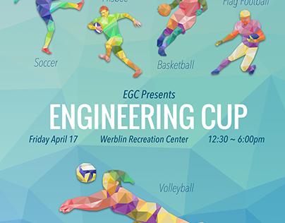 Rutgers EGC - Engineering Cup 2015