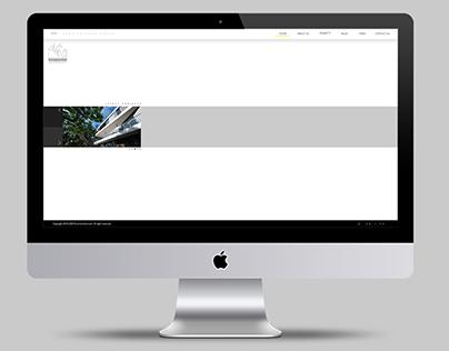 Amin Torkan Website