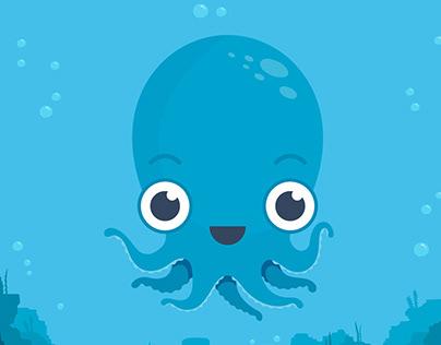 Oktoplus - Chatacter & Scenario