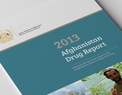 UNODC Drug Report 2013