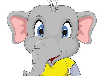Animal Sports Character Design