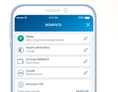 Ubi Banca App - Videotutorial