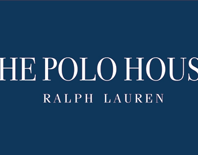 The Polo House- Concept Pop Up Store for Polo RL