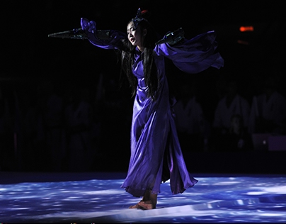 KWU Dance Dark