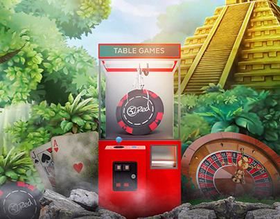 32Red Exclusive Casino Bonus (November 2020)