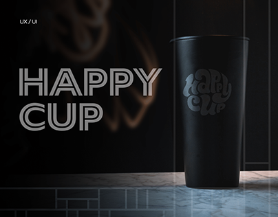 Happycup - online store plastic cups