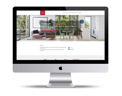 Ashton Rowe - Web Design
