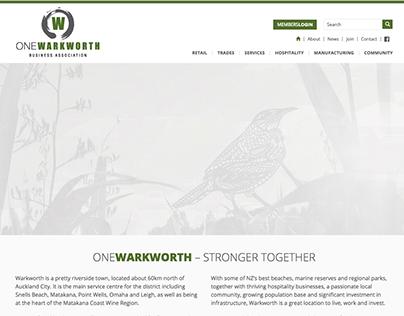 Warkworth Business Association