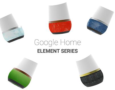 Google Home - Element Series