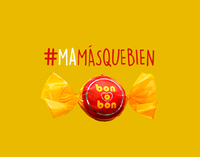 Bon o Bon Día de la Madre #MAMÁSQUEBIEN