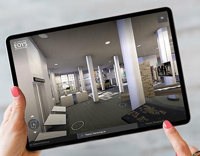 Architecture Virtual Exhibition (EOYS)