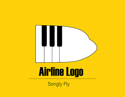 Airline Logo , Songly Fly
