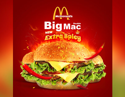 McDonald`sSocial Media