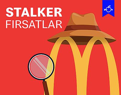 McDonald's | Stalker Fırsatlar