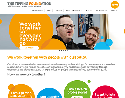 The Tipping Foundation