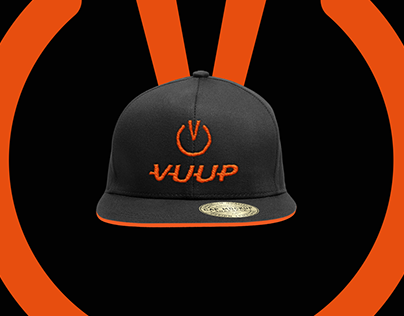 VUUP I Brand Identity