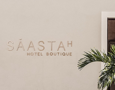 Sáastah · Hotel Boutique