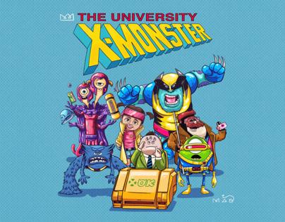 X-Monster Inc.