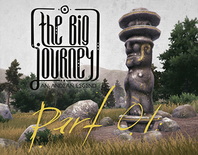 The Big Journey 01
