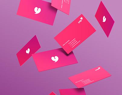 Yelp | Rebrand Concept