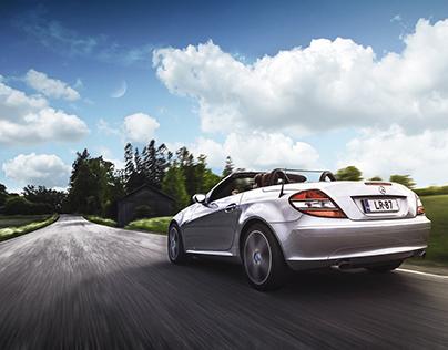 Automotive: Enjoy the summer