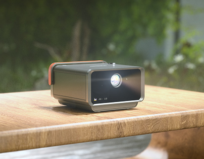 Viewsonic X10 Product Ident
