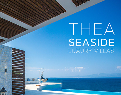 THEA SEASIDE LUXURY VILLAS