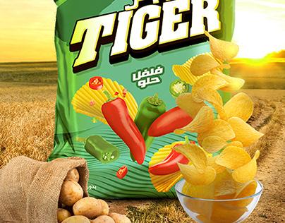 Tiger Mainpulation
