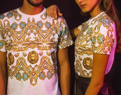 Boujee T-shirt Design
