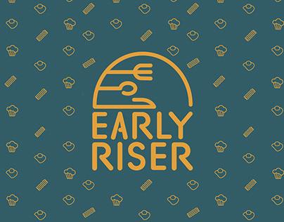 Early Riser Branding