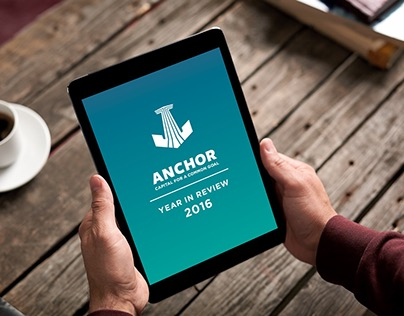 Anchor Annual Report