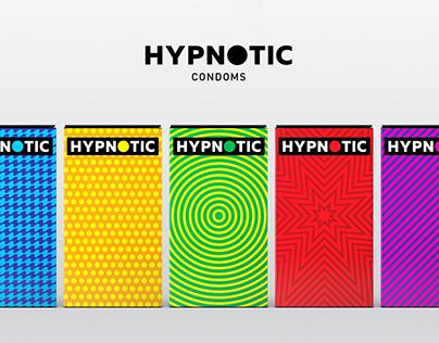 Hypnotic condoms