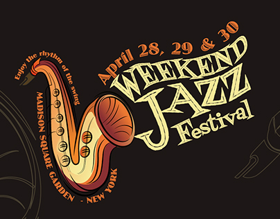 Weekend Jazz Festival
