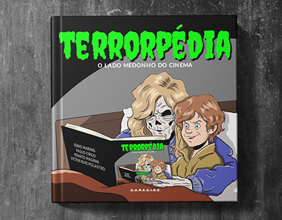 Terrorpédia - O lado medonho do cinema
