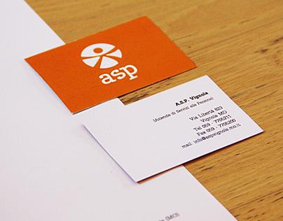 Rebranding ASP Vignola