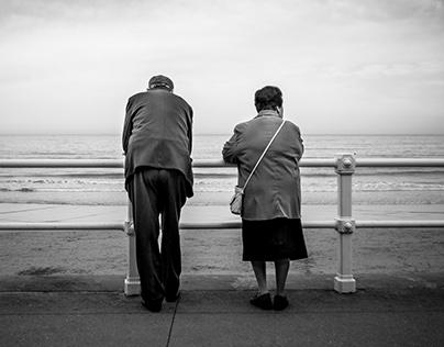 Look Back - Asturias