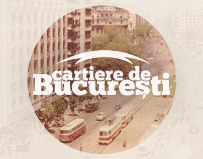 Bucharest Hoods 2012
