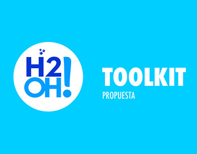 H2OH ToolKit