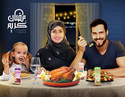 Ramadan Artworks For- Sprinkle/Suger Match/Spysi -2021