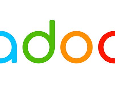 Badoo Logo Redesign Concept