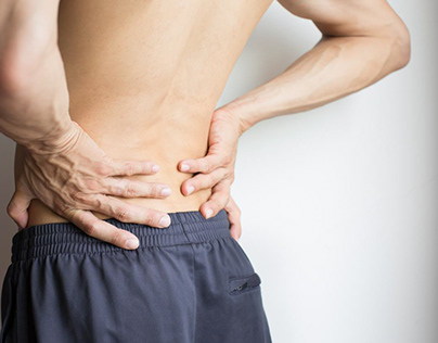 Major Causes Of Back Pain