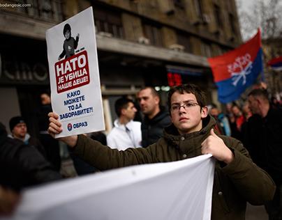 Ne u NATO