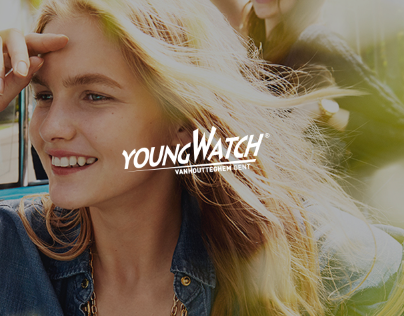 YoungWatch - Webshop