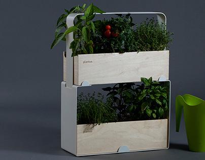 Plantus planters