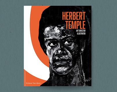 Biography of Herbert Temple