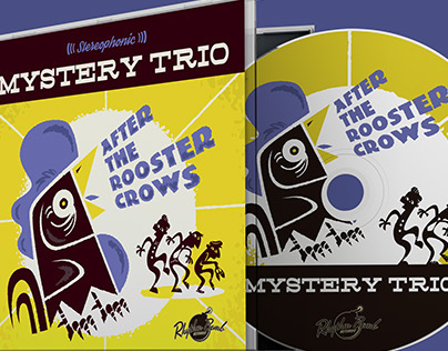 Mystery Trio - When the Rooster Crows
